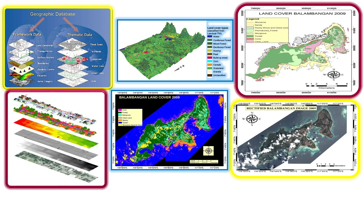 Satellite remote sensing of marine environment and future ...